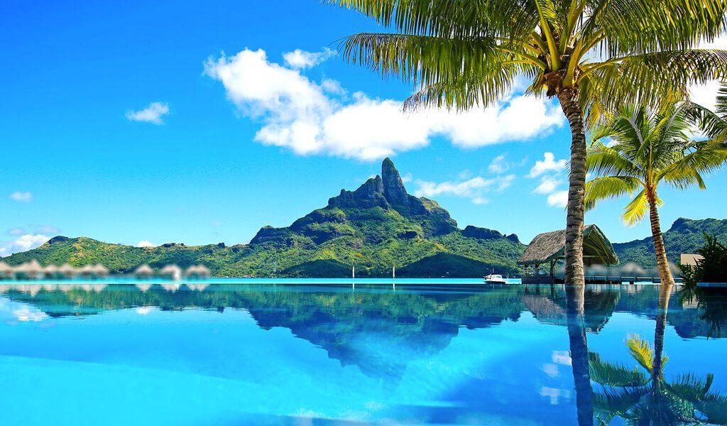 Papeete, Tahiti -