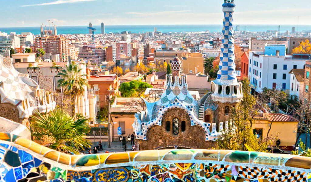 Barcelona, España -
