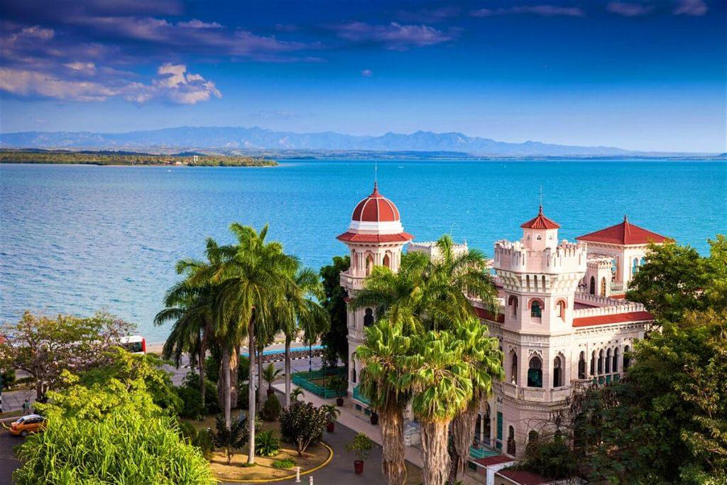 Cienfuegos, Cuba -
