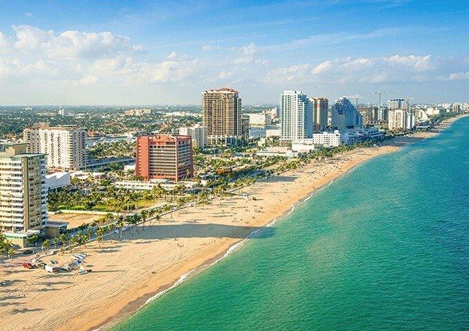 Fort Lauderdale, Florida -