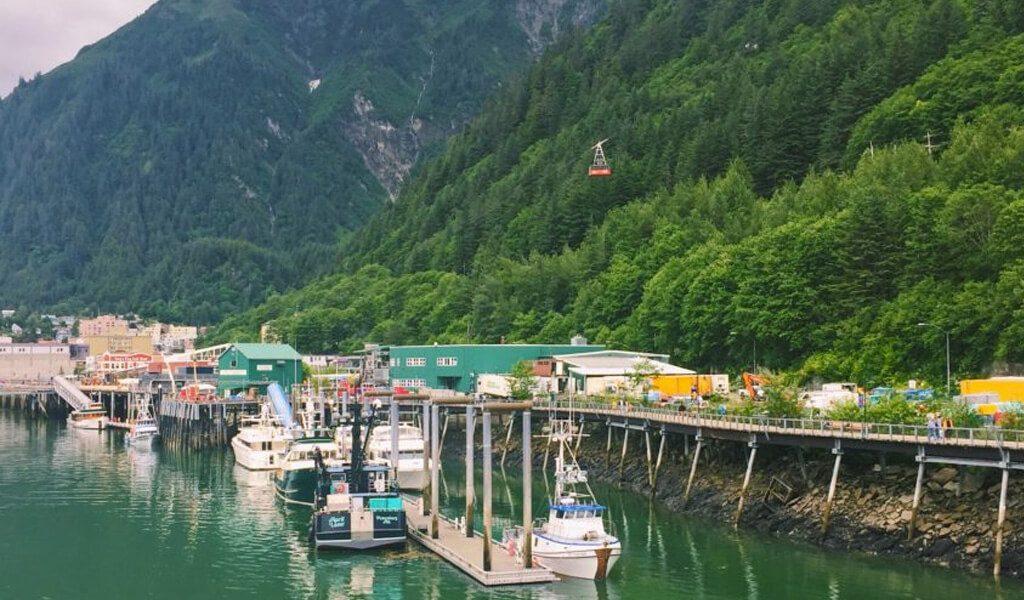 Juneau, AK -