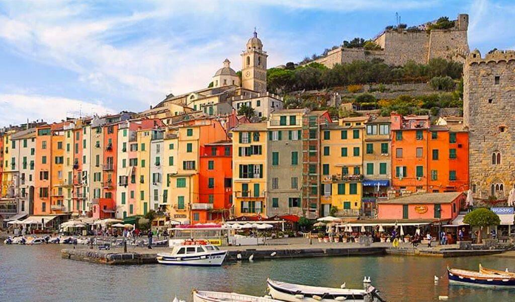 Portovenere, Italia -