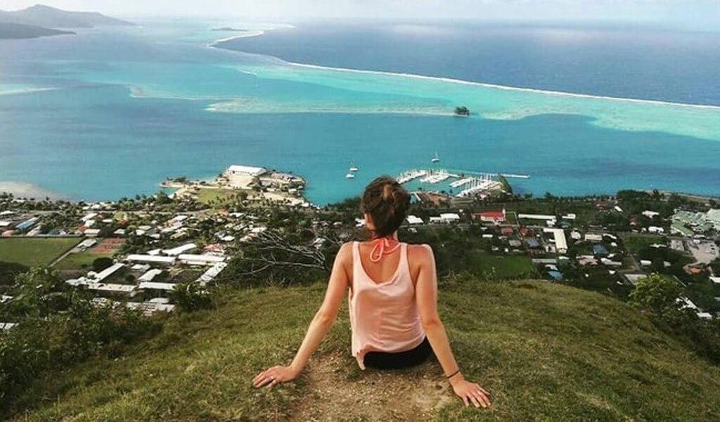 Raiatea, French Polynesia -