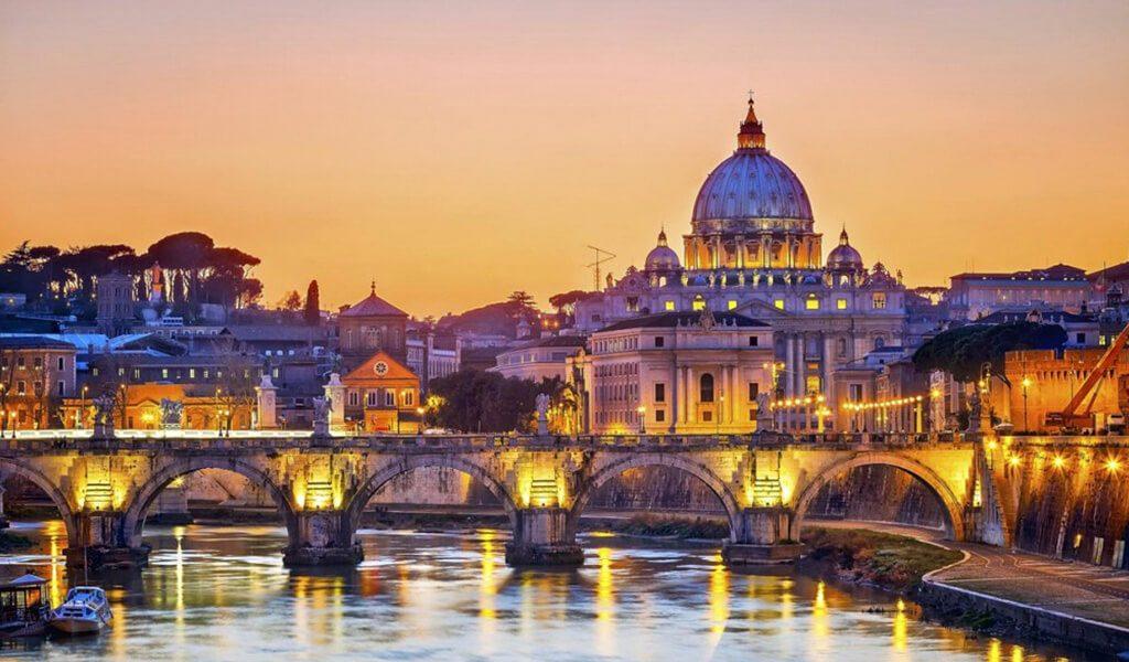 Roma, Italia -