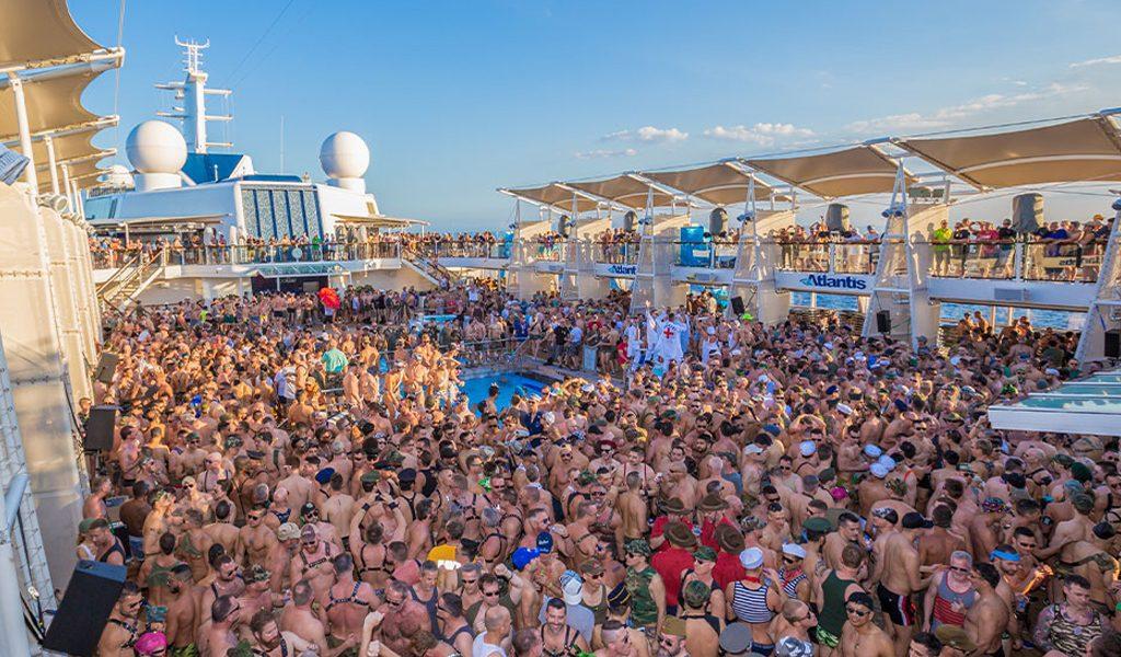 Eclipse México Cruise -