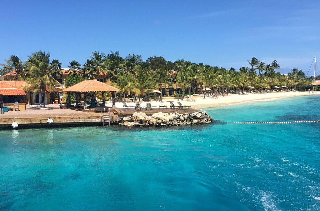Kralendijk, Bonaire -