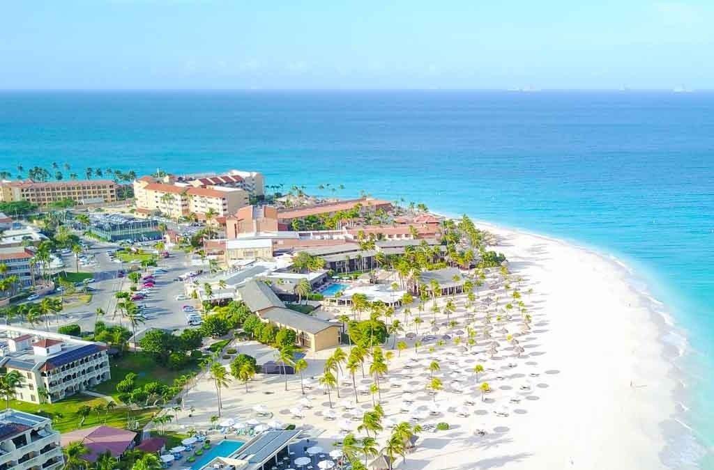 Oranjestad, Aruba -