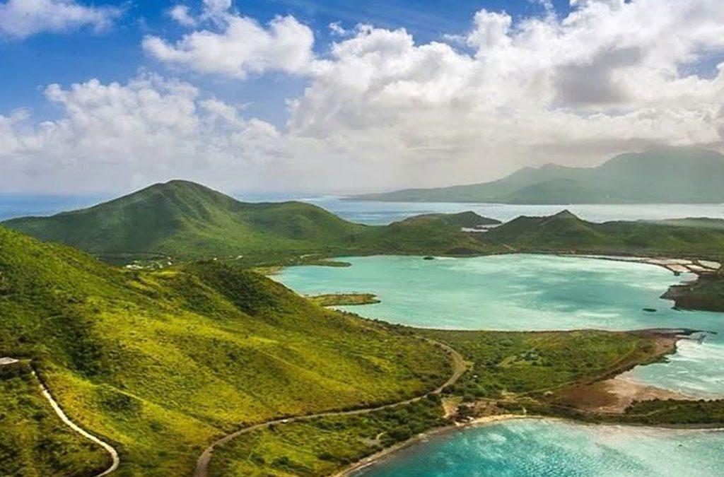 St. Kitts -