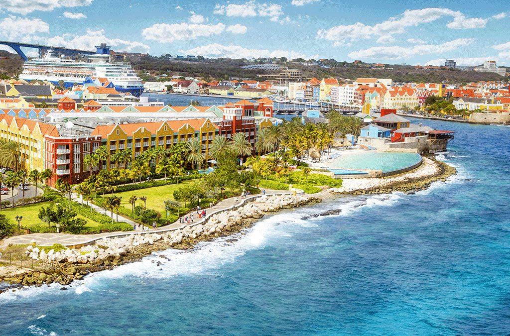 Willemstad, Curacao -