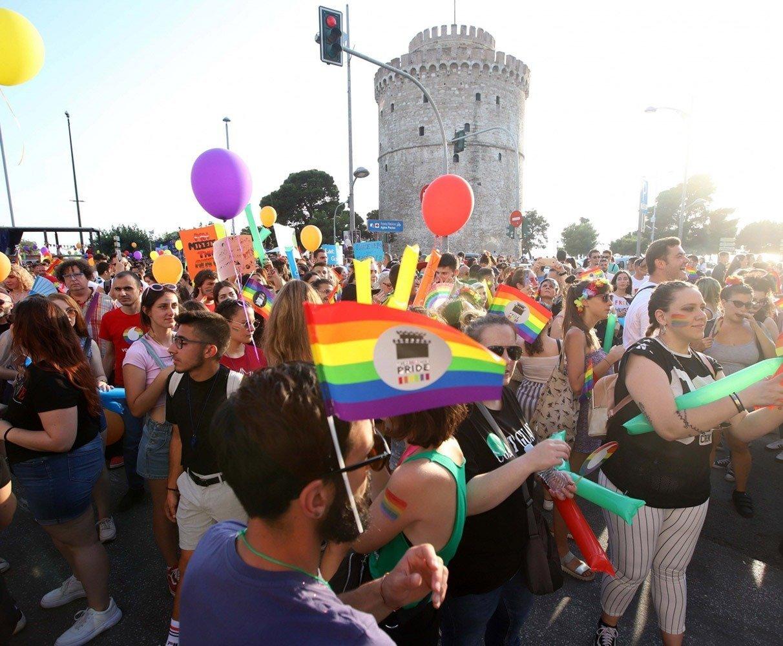 EuroPride 2020 Header